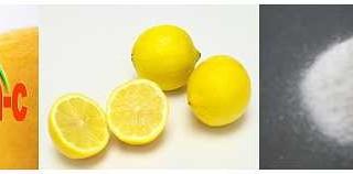 ビタミンC粉末を大量摂取する方法