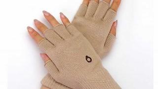 手指の冷えにハンドウォーマーは欠かせません!
