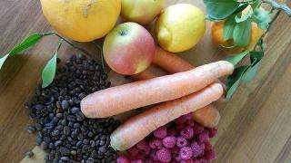 りんごとにんじんの万能健康ジュースで体質改善できる理由